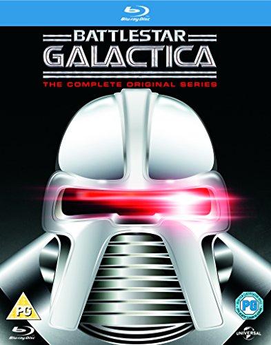 Battlestar Galactica: Com