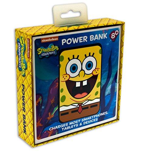 Nickelodeon–smartoools mc5sponge bob