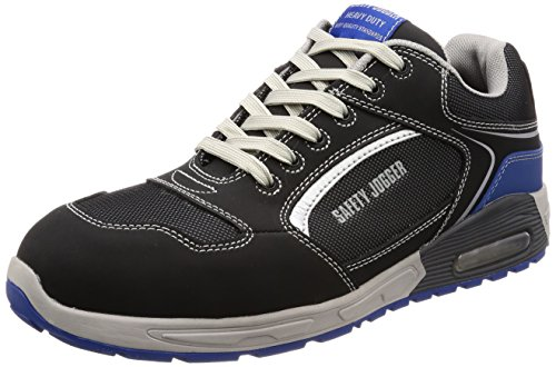 Safety jogger safety shoes the best Amazon price in SaveMoney.es 49db7f919a7