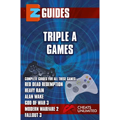 EZ Guides: Triple A Games (English Edition)