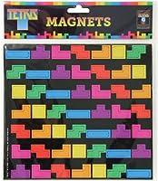 Imanes para la nevera Tetris