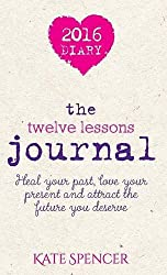 The Twelve Lessons Journal