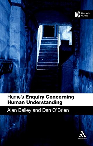 Hume's Enquiry Concerning Human Understanding: A Reader's Guide (Reader's Guides)