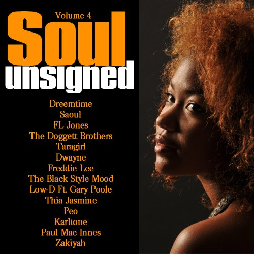 Price comparison product image Soul Unsigned Volume 4