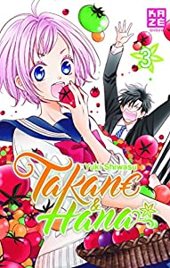 Takane & Hana Edition simple Tome 3