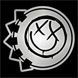 Aufkleber - Sticker Blink 182 hip hop rap jazz hard rock pop funk sticker