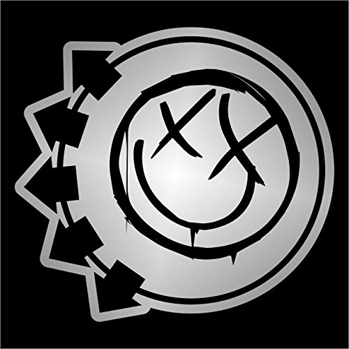 aufkleber-sticker-blink-182-hip-hop-rap-jazz-hard-rock-pop-funk-sticker
