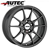 Used, Aluminium Rim Autec Wizard Mercedes-Benz S-Class 140 °C for sale  Delivered anywhere in Ireland