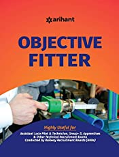 Objective Fitter