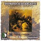 Scarlatti: Complete Sonatas Vol.4 - The Italian Manner Part II
