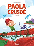 """Afficher """"Paola Crusoé n° 1<br /> Naufragée"""""""