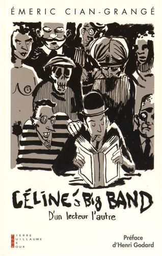 Cline's big band : d'un lecteur l'autre