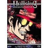 Hellsing, Vol. 3