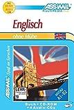 Englisch ohne Mühe. Multimedia-PLUS. Lehrbuch + 4 Audio CDs + CD-ROM