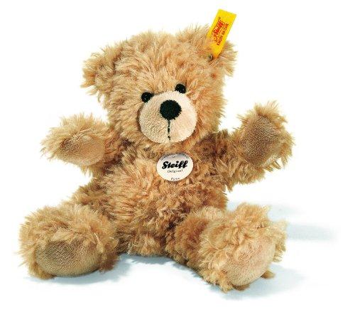 Original Steiff® Teddybär Fynn 18cm beige - Sonderproduktion 989742