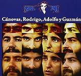 Canovas: Senora Azul 40 Aniversario (Audio CD)