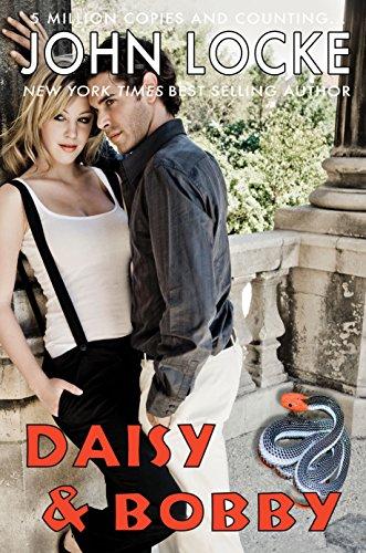 daisy-bobby-english-edition