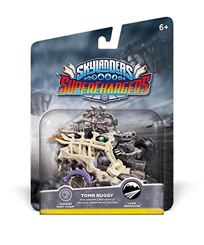 Skylanders: SuperChargers – Tomb Buggy (Vehicle) 51esjrRVBML