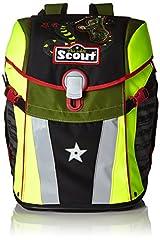 Idea Regalo - Scout 74400236200 Zaino, 41 Cm, Multicolore