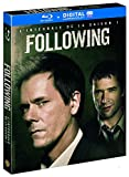 The Following - Intégrale de la saison 1 - Blu-ray + Digital HD Ultraviolet [Blu-ray + Copie digitale]