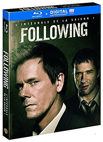 The Following - Intégrale de la saison 1 - Blu-ray + Digital HD Ultraviolet [Blu-ray + Copie digitale]