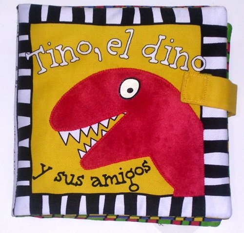 Tino, el dino (TOCA-TOCA)
