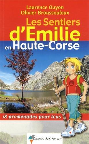 EMILIE EN HAUTE-CORSE