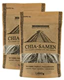 Chia Samen kaufen: 2 x 1 kg Chia Samen von Chia Handel kaufen