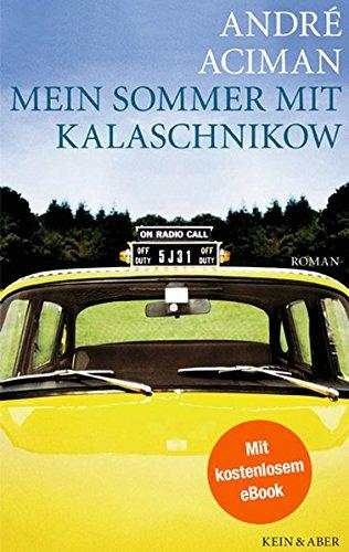 Mein Sommer mit Kalaschnikow (Visum Usa)