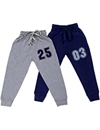 Kuchipoo Premium Quality Unisex Lower Track Pants