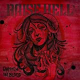 Raise Hell: Written in Blood [Vinyl LP] (Vinyl)