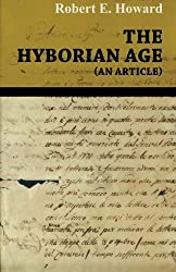 The Hyborian Age (An Article)