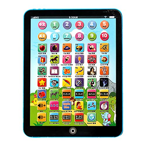 Mini Kinder Multifunktion Lernen Tablette Pad Computer Bildung Spielzeug (Kinder Bildungs-tabletten)