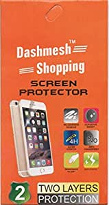 Dashmesh Shopping Premium Durable Flip Case Cover For Micromax A120 Canvas 2 Colors BLUE with screen guard