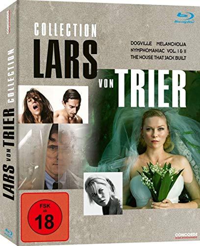 Lars von Trier - Collection [Blu-ray] - Lauren Collection