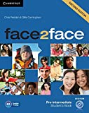 face2face Pre-intermediate Student's Book with DVD-ROM....