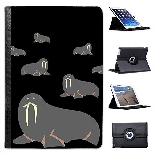 huge-tusks-on-large-arctic-grey-walrus-for-apple-ipad-mini-ipad-mini-retina-leather-folio-presenter-