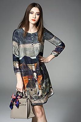 Shineflow - Vestido - Elegante