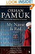 #8: My Name Is Red