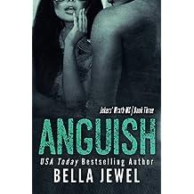 Anguish (Jokers Wrath MC) (Volume 3) by Bella Jewel (2014-11-25)