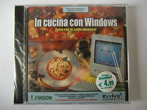In cucina con Windows