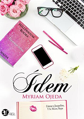 Idem – Myriam Ojeda (Rom)  51eswovPfmL