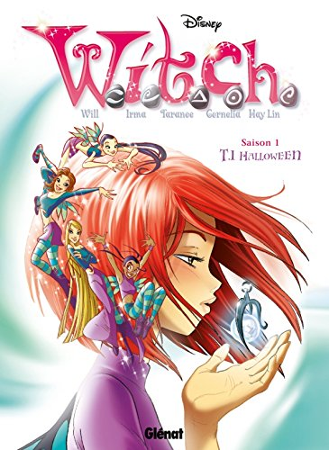 Witch - Saison 1 - Tome 01: Halloween