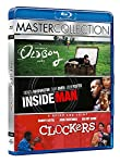 Spike Lee Collection (3 Blu-Ray) - Old Boy / Inside Man / Clockers - John Turturro (Actor), Denzel Washington (Actor), Spike Lee (Director) Age recommendation: Film for all Format: Blu-ray