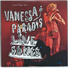 VANESSA PARADIS - LOVE SONGS TOUR / DOUBLE CDR FRANCE