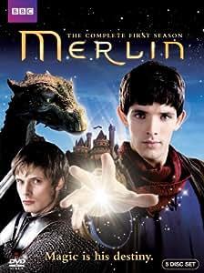 Merlin: Complete First Season [DVD] [US Import] [NTSC]