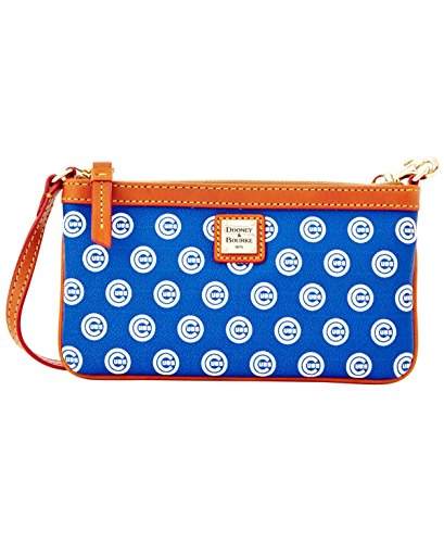 dooney-bourke-borsetta-da-polso-donna-blu-royalblue-red