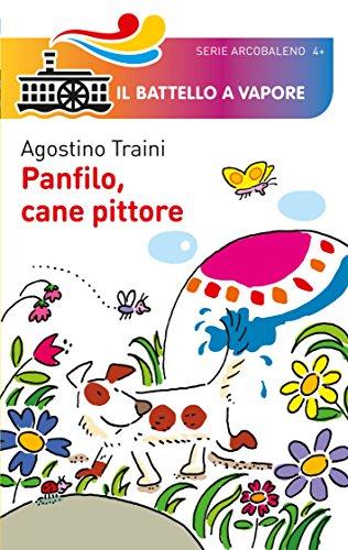 panfilo-cane-pittore