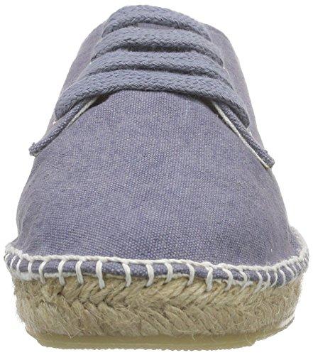 Coolway Jafari, Chaussures à lacets femme bleu (BLU)