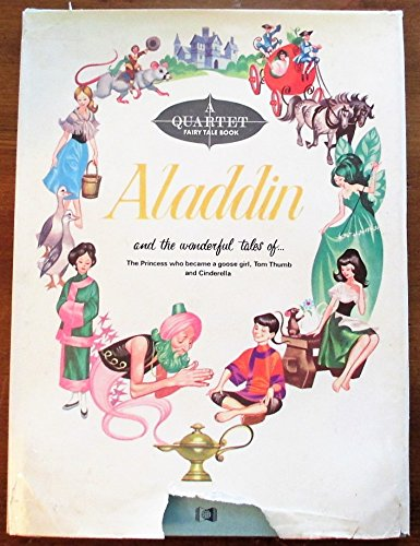 Aladdin, and other fairy stories